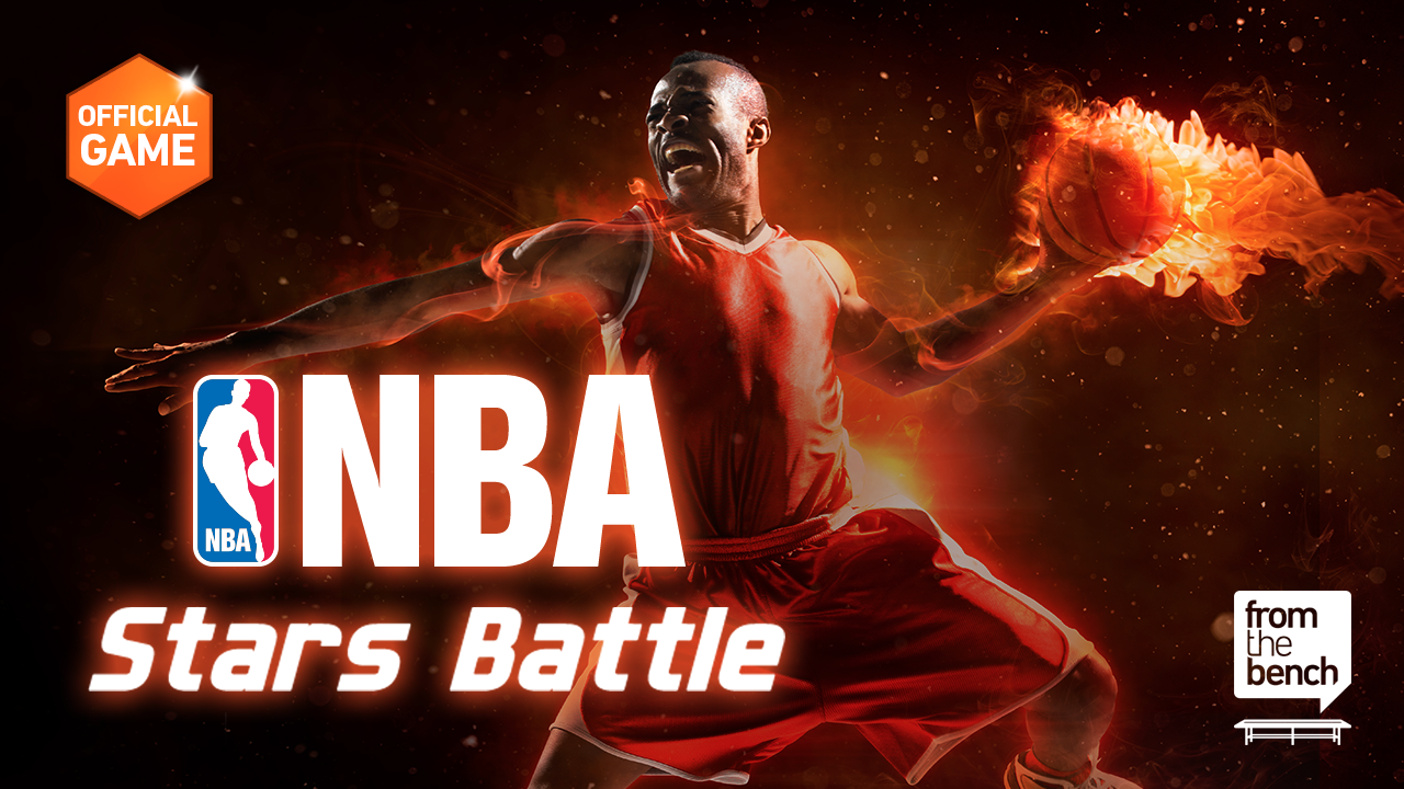 NBA Stars Battle